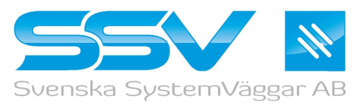Svenska SystemVäggar